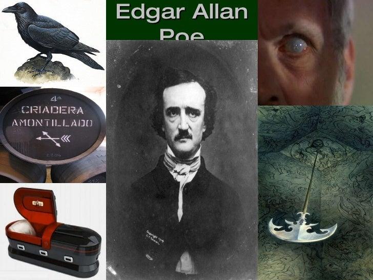Edger Allan Poe