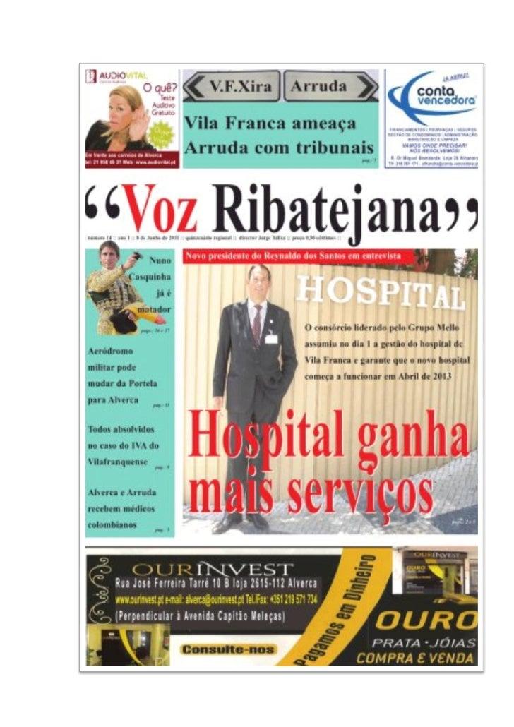 Edicao 8 Junho 2011