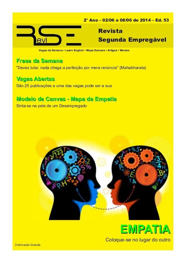 ReviSE - Edição 53