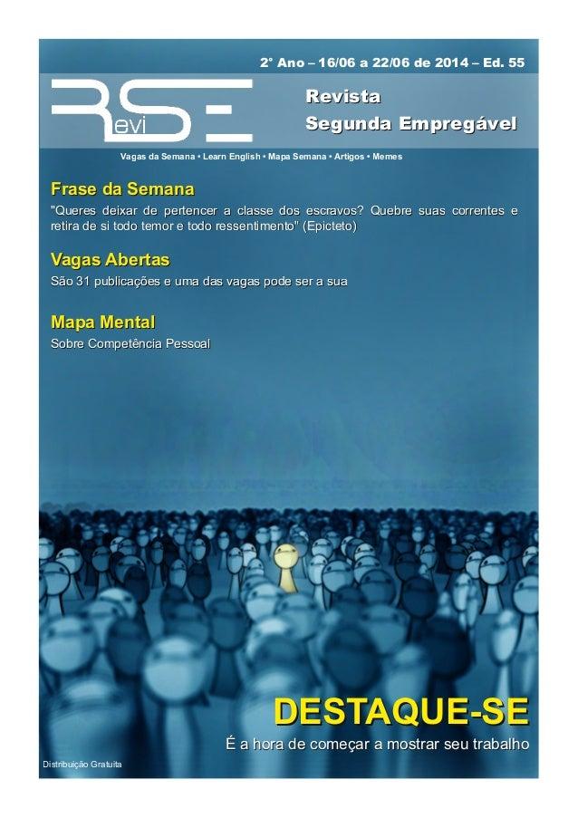 ReviSE - Edição 55