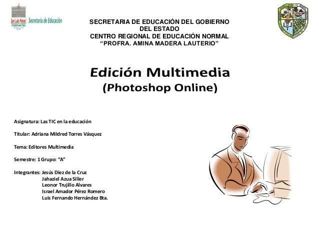 """SECRETARIA DE EDUCACIÓN DEL GOBIERNO  DEL ESTADO  CENTRO REGIONAL DE EDUCACIÓN NORMAL  """"PROFRA. AMINA MADERA LAUTERIO""""  As..."""