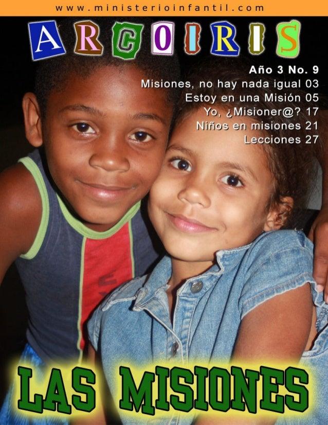 REVISTA ARCORIS Edicion 9