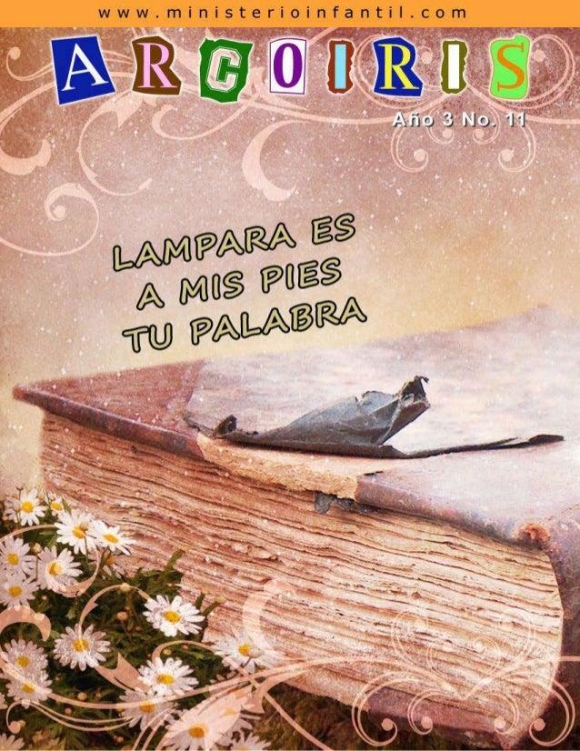 REVISTA ARCORIS Edicion011