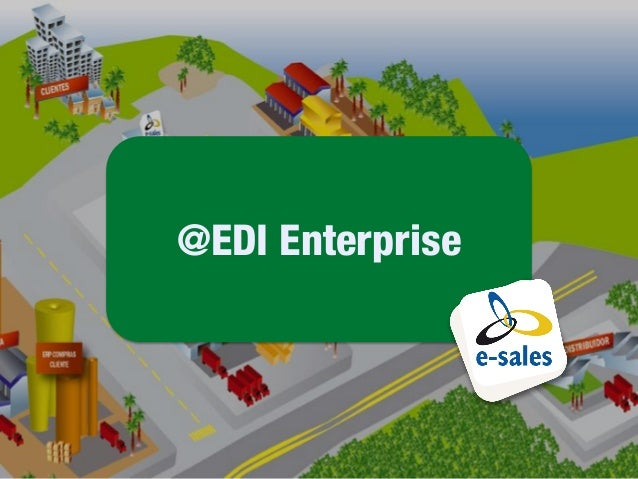 @EDI Enterprise