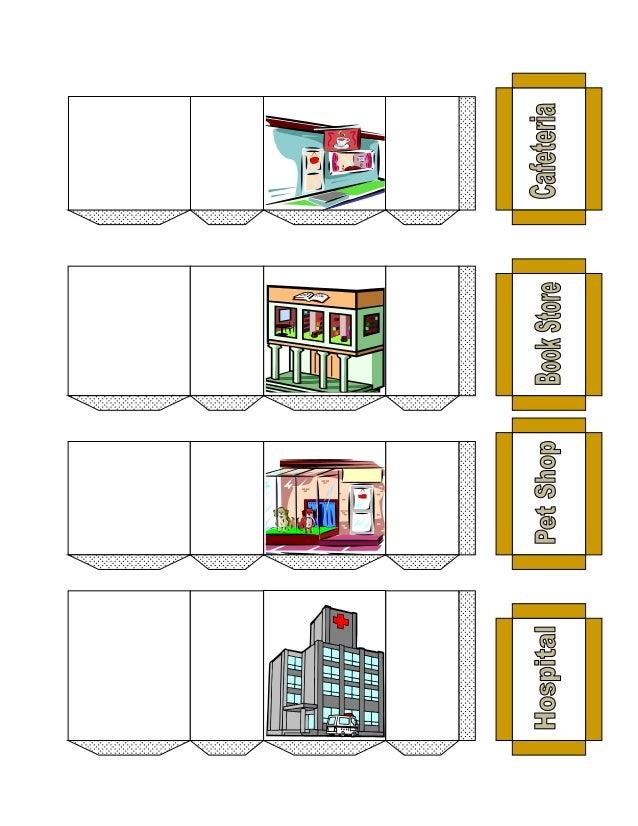 edificios ingles