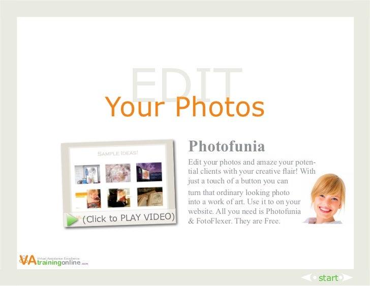 EDIT                                            Your Photos                                                             Ph...