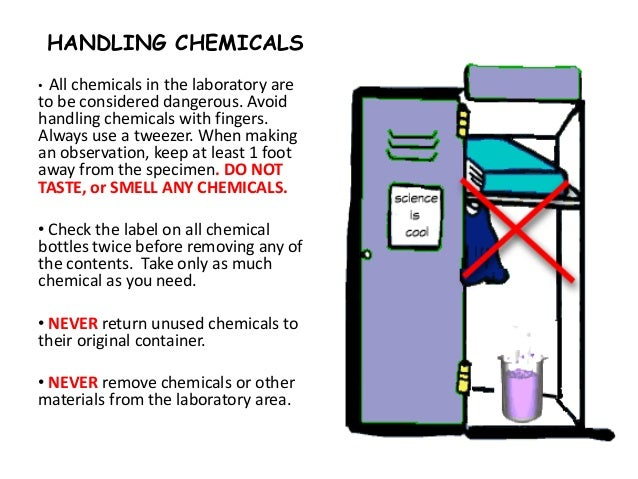 basic technologies of handling chemicals and Chemical engineers apply the chemical engineers can be exposed to health or safety hazards when handling certain chemicals and plant basic chemical.