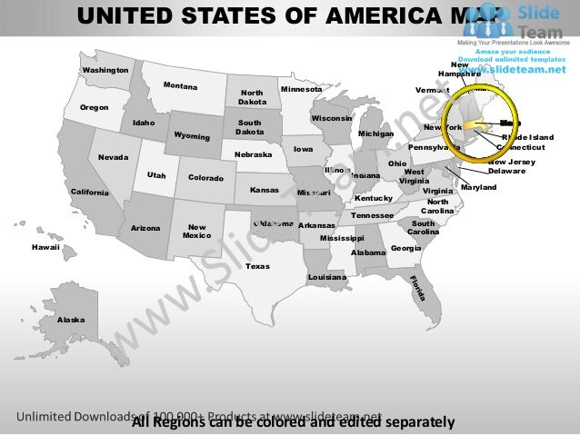 Editable vector business usa massachusetts state and county powerpoint maps united states of america slides