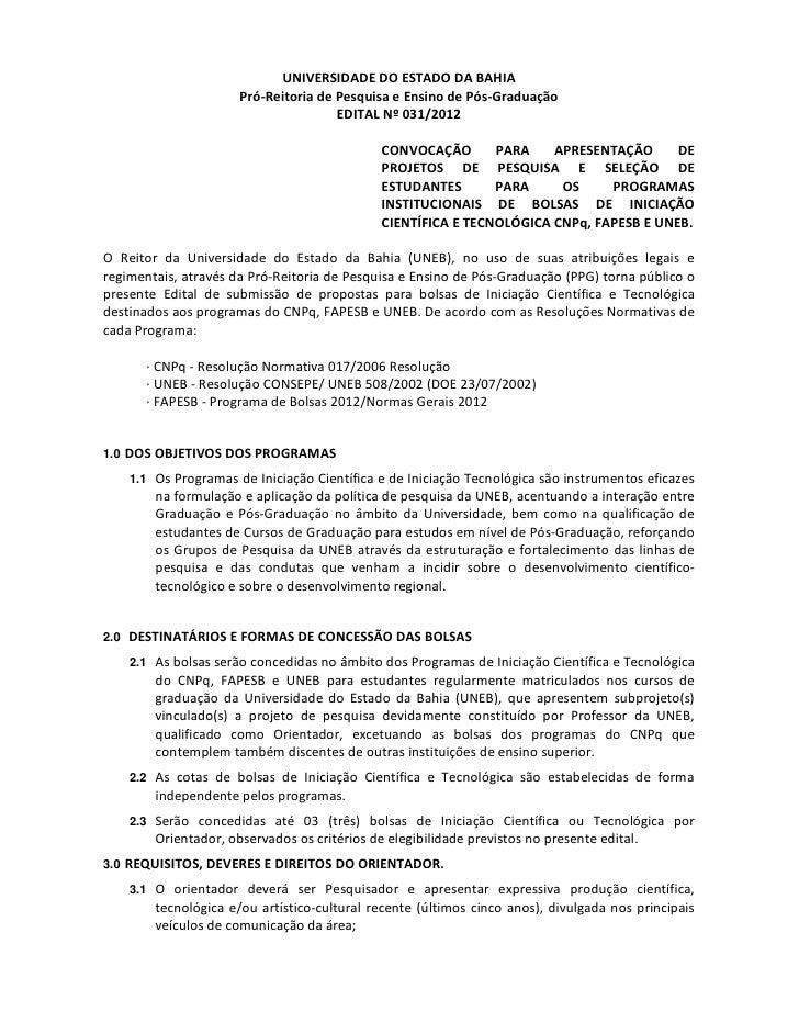 Edital ic 2012-2013