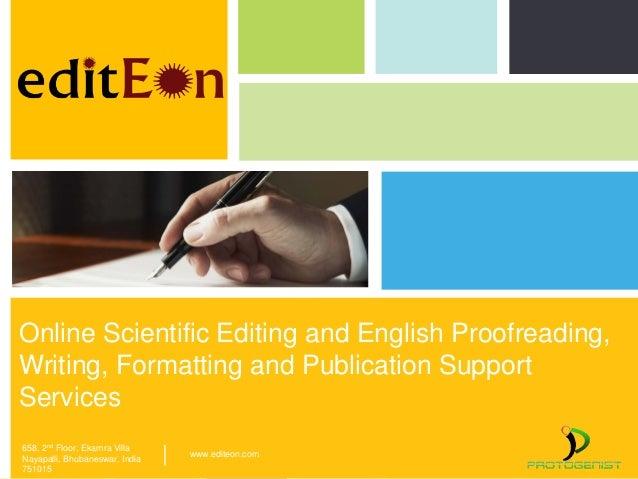 editEon profile