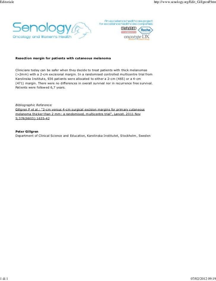 Editoriale                                                                                                  http://www.sen...