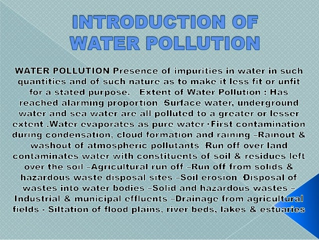Air pollution may be described as contamination of the atmosphere by gaseous, liquid, or solid wastes or by- products that...