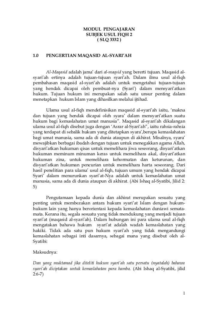 Edit usul fiqh 2 0506