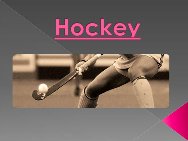  Hockey is the oldest known game played with a ball and stick.  It was played in Persia more than 4,000 years ago and ha...