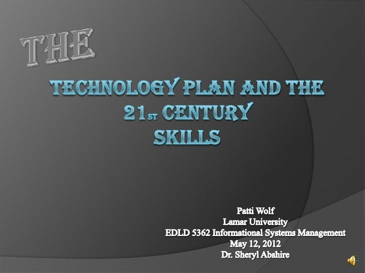 Edld 5362 presentation week5