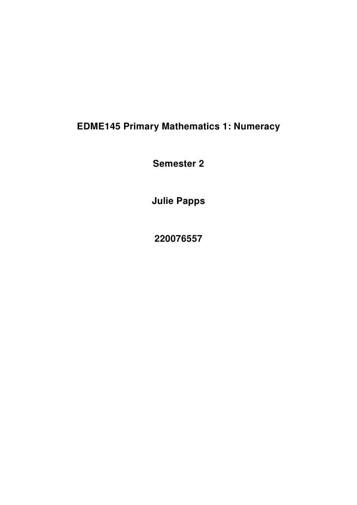 Edme145 assignment 2