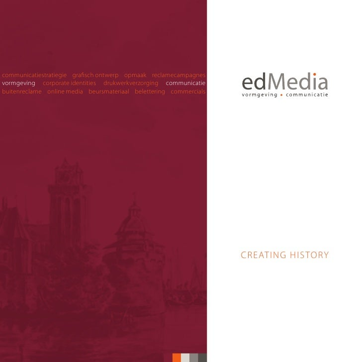 edMedia presentatie