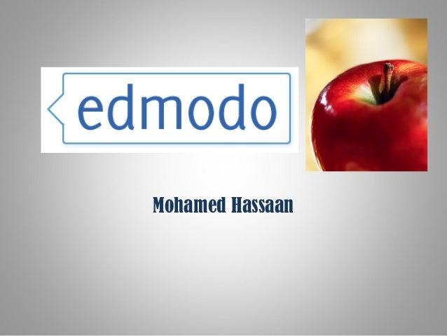 Mohamed Hassaan