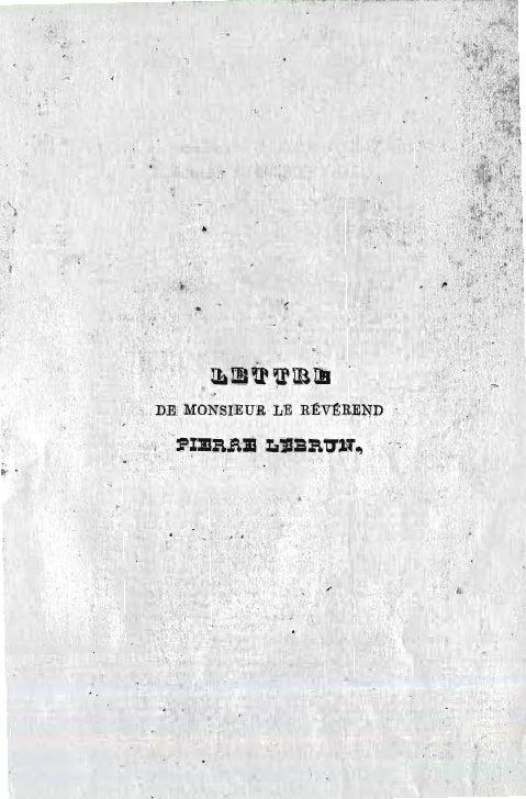 Edmond de-chazal-1sur4-pamphlets-rev-pierre-le brun-pasteur-protestant-ile-maurice-1859