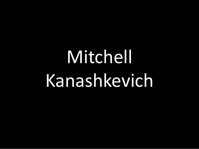 MitchellKanashkevich