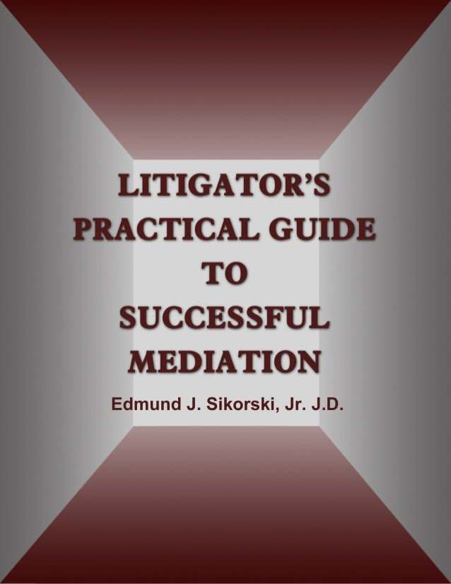 1 | P a g e Introduction After a career of 40 plus years of active litigation practice, I want to share my legal career ex...