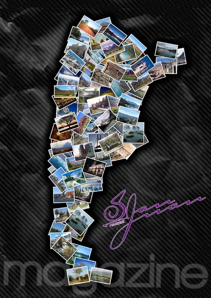 San Juan Magazine Edición 2