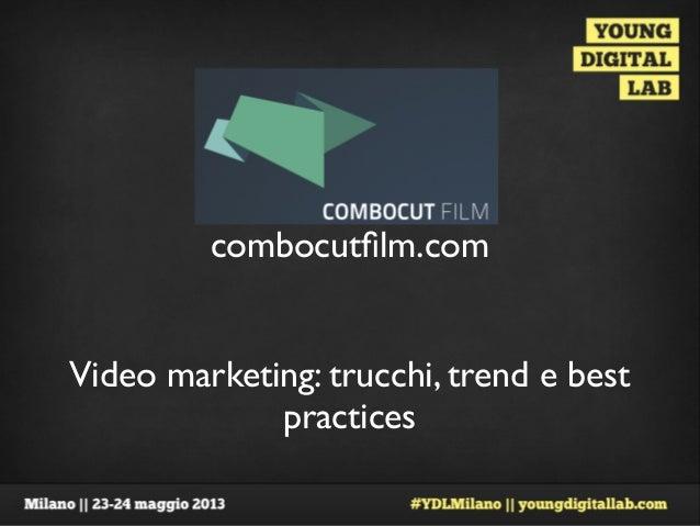 Edoardo Scognamiglio - Video Marketing