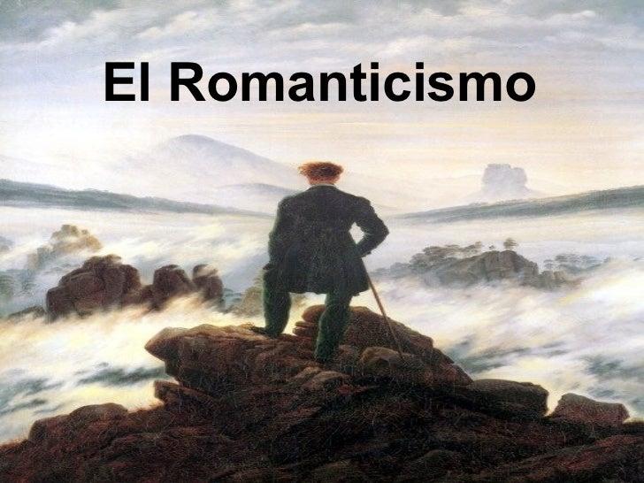 El Romanticismo en Colombia