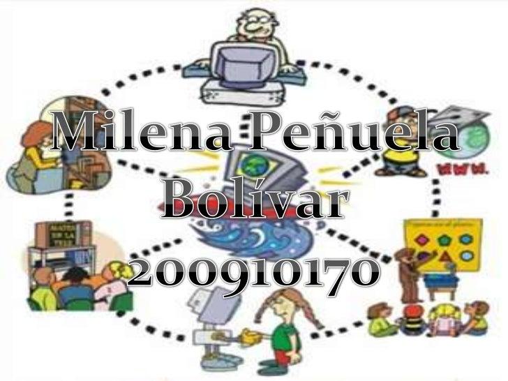 Educación     Presencial        VS     EducaciónPresencial Apoyadas      Por TIC