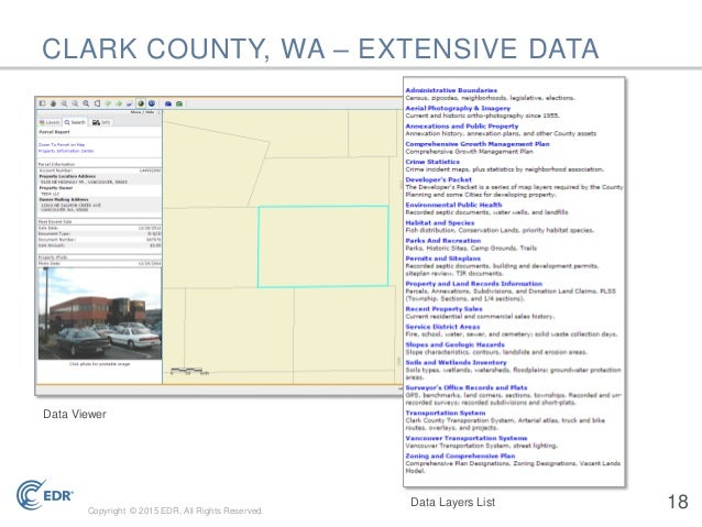 Clark County Wa Property Lookup
