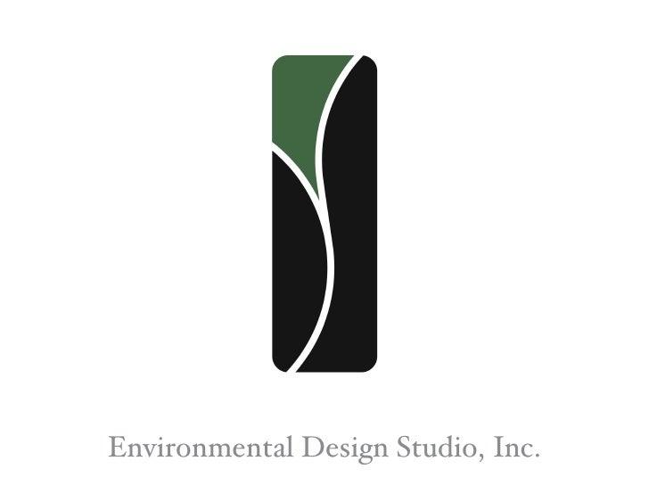 Environmental Design Studio, Inc.
