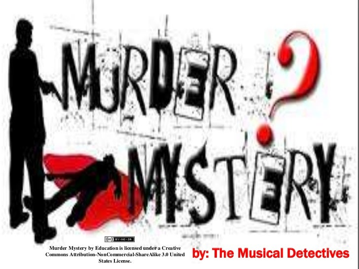 By: The                                                                           Musical                                 ...