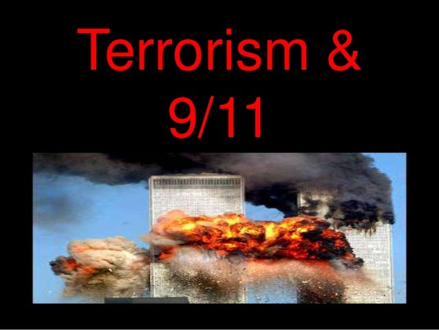 Terrorism & 9/11