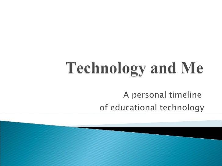 APond EdTech presentation