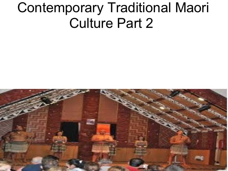 Contemporary Traditional Maori Culture Part 2  The Maori Creational Story: The Separation of Heaven and Earth By Eduardo R...