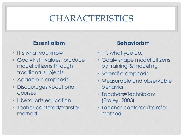 Educational philosophy on homework