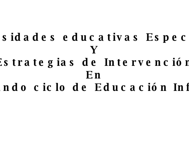 Educacion Infantil 54686 2841