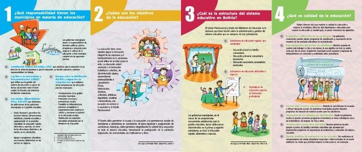 Mejorando la educación en el municipio PARTE 2