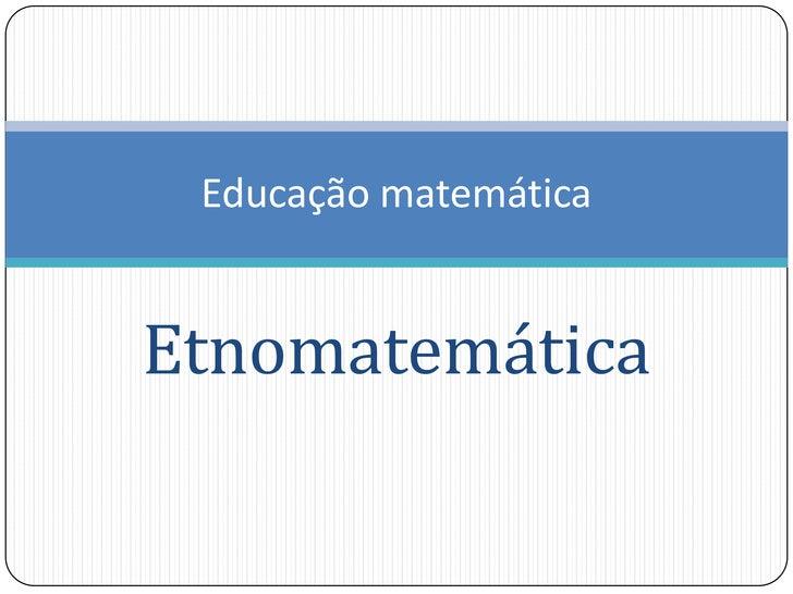 EducaçãO+..