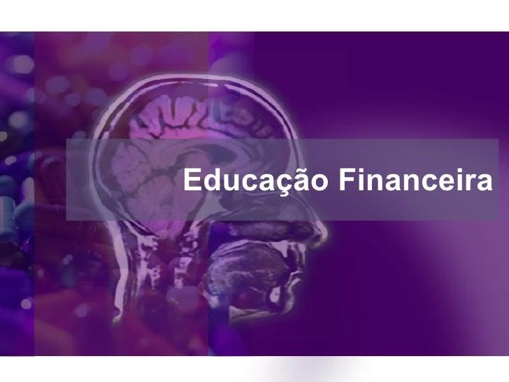 Educação Financeira1