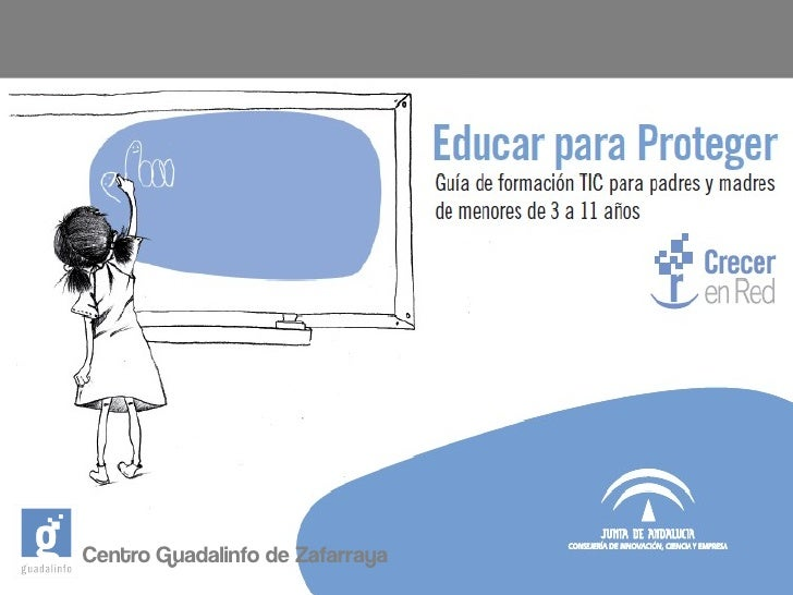 Educar para Proteger