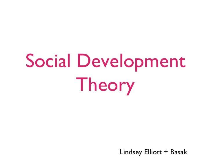 Vygotsky / Constructivist Theory