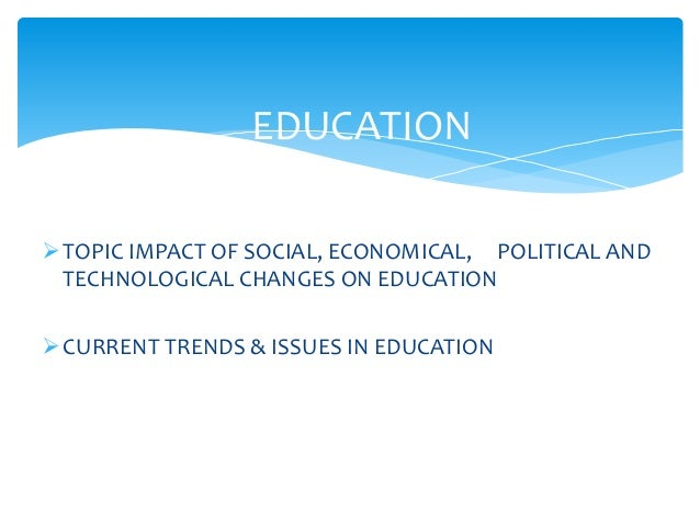 How does the condition of a community influence a childs education?
