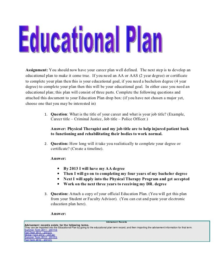 educational planning Approaches of educational planning there are three rival approaches to educational planning the three rival approaches.