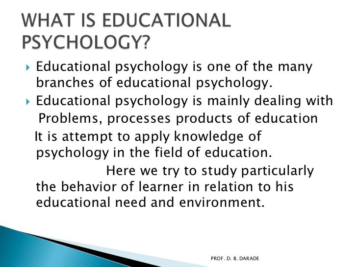 Psychology licensure