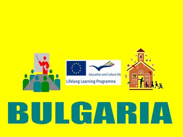 Education in Bulgaria is mainly supported by the state, through the Ministry of Education and Science. Most of the schools...