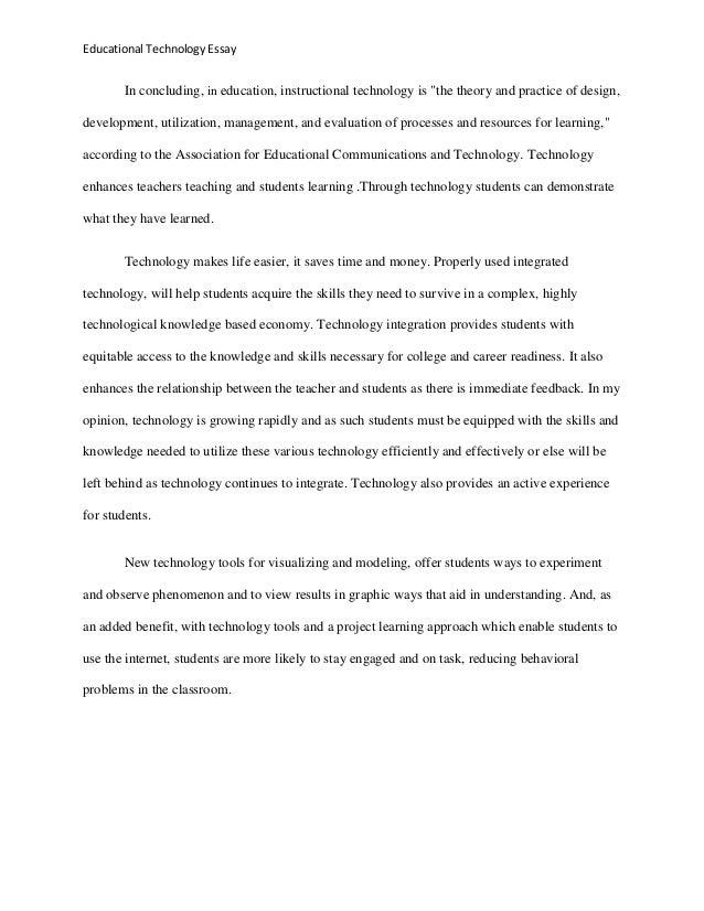 Dark Side Of Technology Essays - image 2