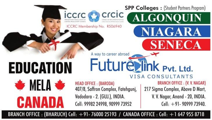 Education Mela Canada