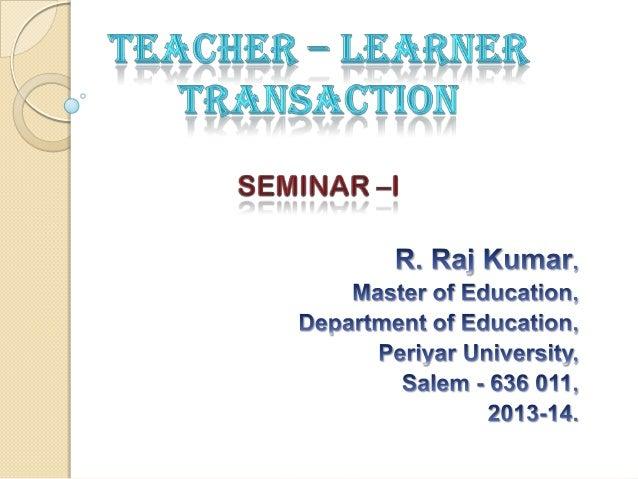 Contributions of Educational Thinkers to Indian Education 1888  1975  Dr. Sarvapalli Radhakrishnan