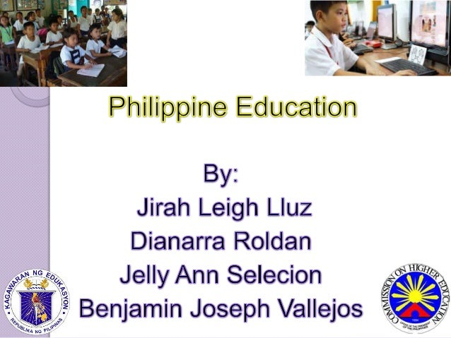 TABLE OF CONTENTS I. II. III. IV.  The metamorphosis of Philippine education through the years. Issues, concerns & needs. ...